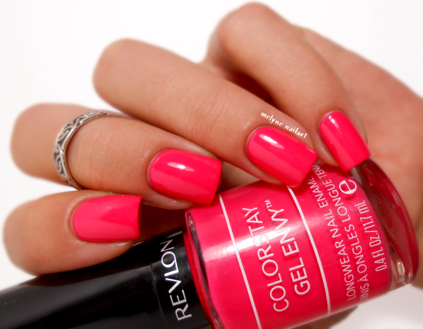 Revlon Pocket Aces 130, Colorstay Gel Envy