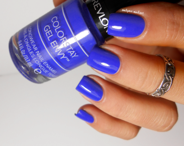Revlon Wild Card 440, Colorstay Gel Envy