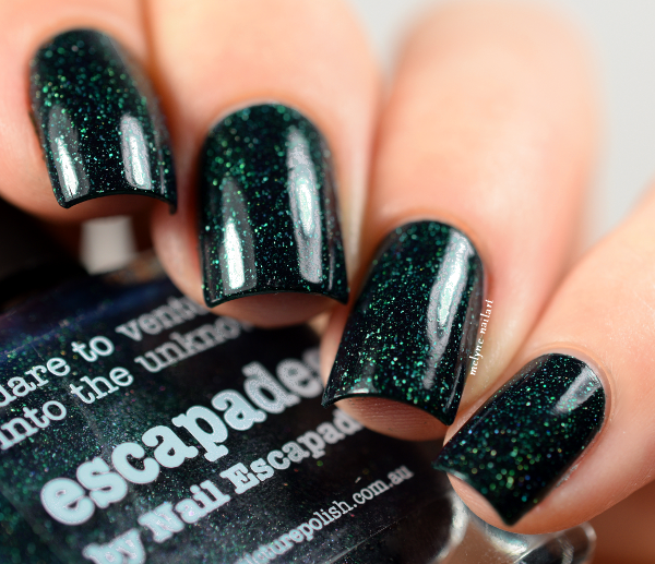 Picture Polish Escapades