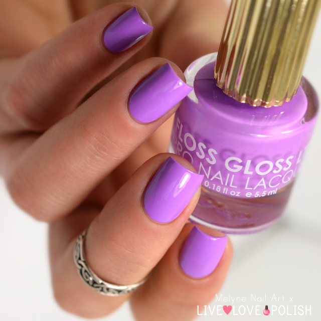 Floss Gloss Lean