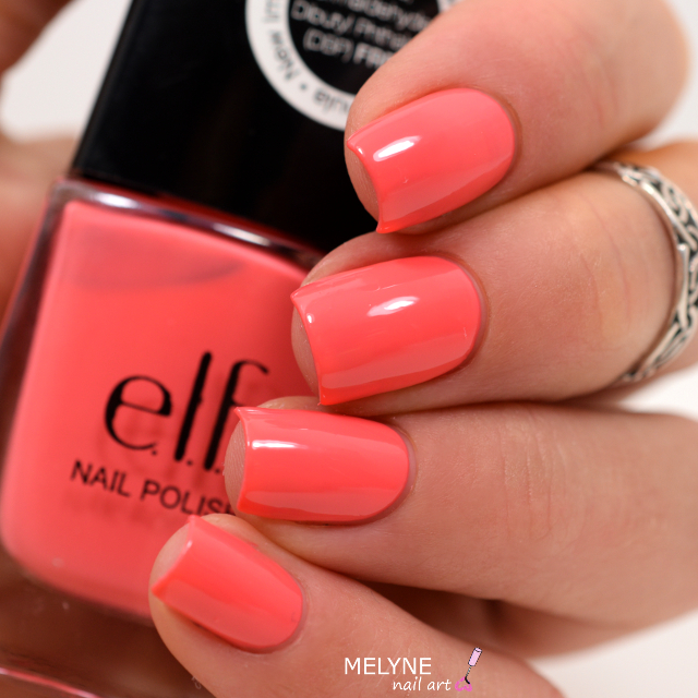 ELF Corail Dream