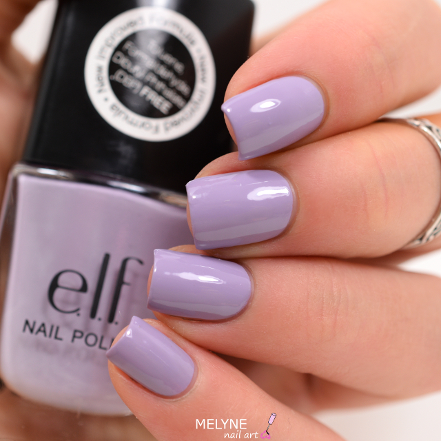 ELF Lilac