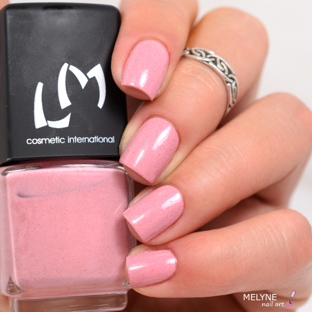 LM Cosmetic Cinderella collection Nudes Poudrés
