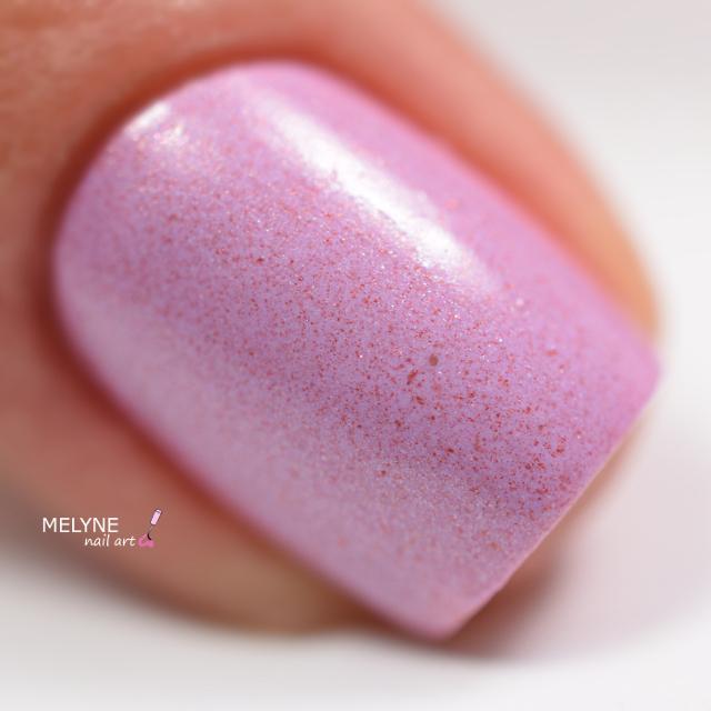 LM Cosmetic Isabella collection Nudes Poudrés
