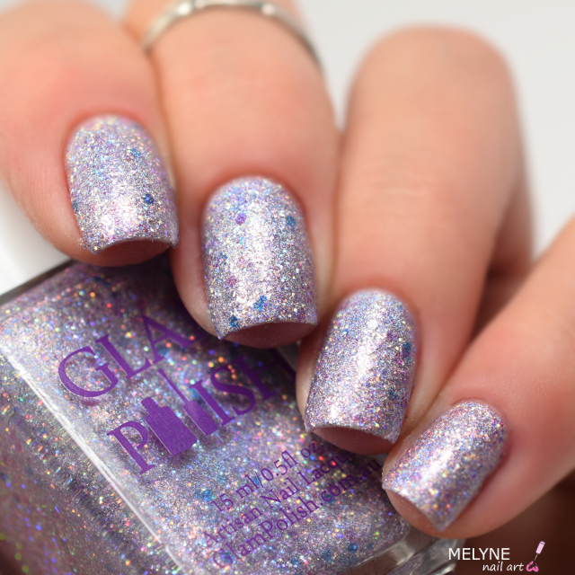 Glam Polish All Night Long