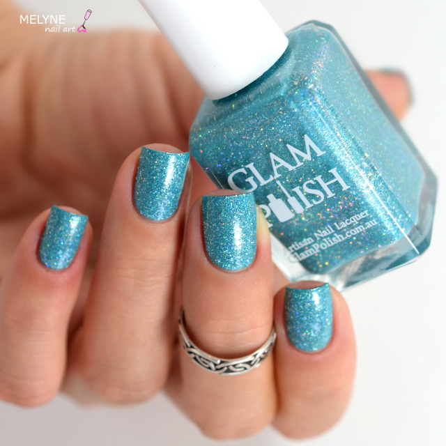 Glam Polish Rehab