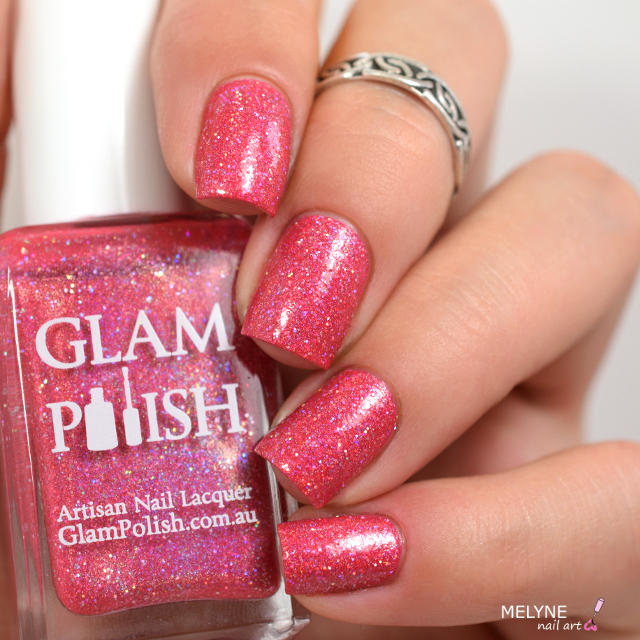 Glam Polish River Deep, Mountain High