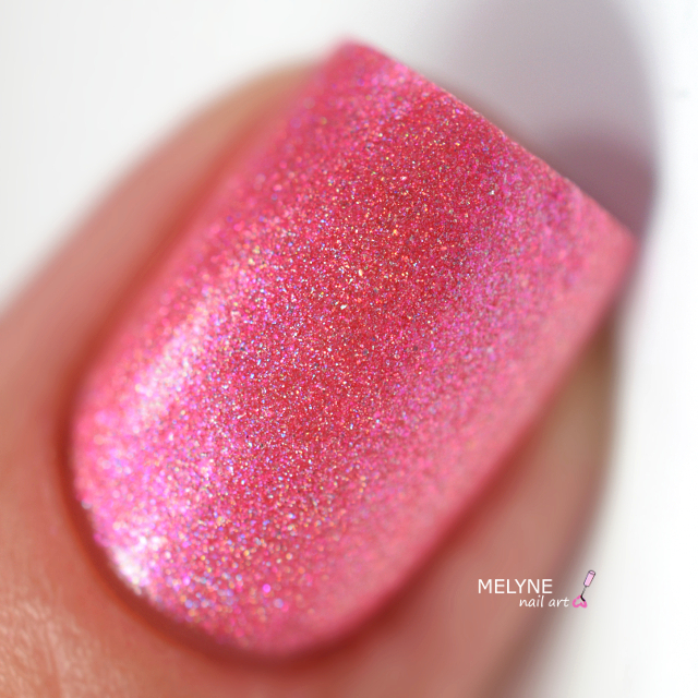Glam Polish Take On Me 5