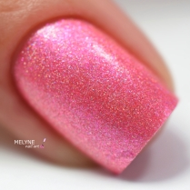 Glam Polish Take On Me 6