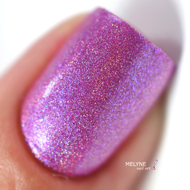 Glam Polish True Colors