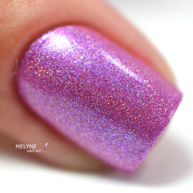 Glam Polish True Colors