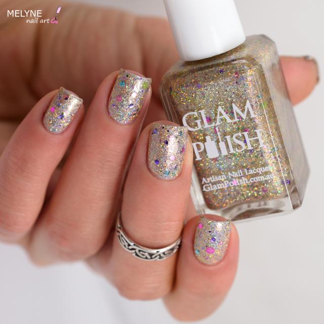 Glam Polish What a Feeling