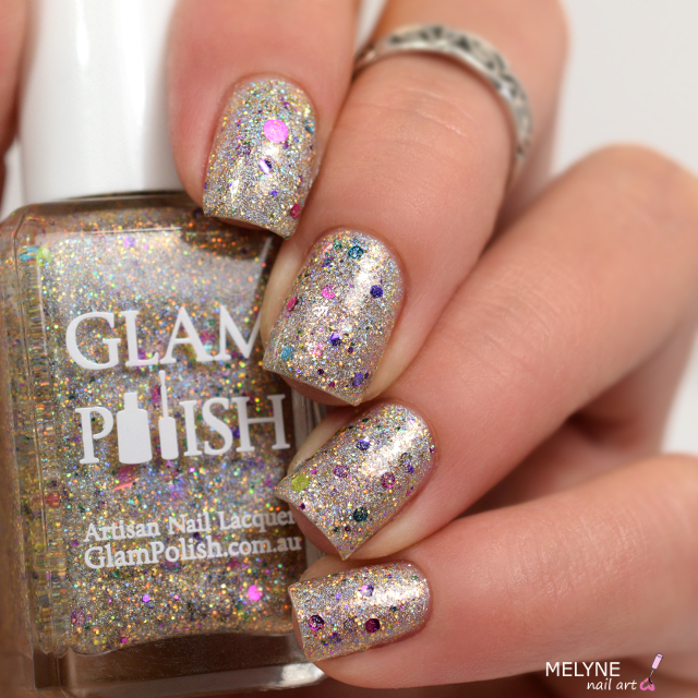 Glam Polish What a Feeling