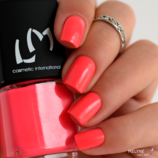 LM Cosmetic Caza