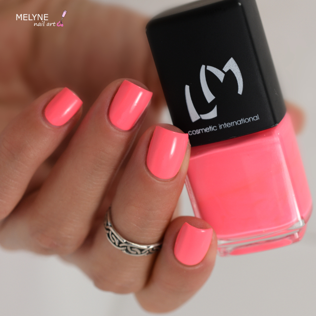 LM Cosmetic Coral Sugar