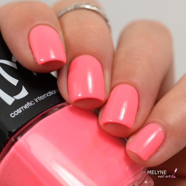 LM Cosmetic Coral Sugar
