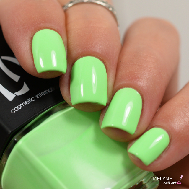 LM Cosmetic Green Apple Pop