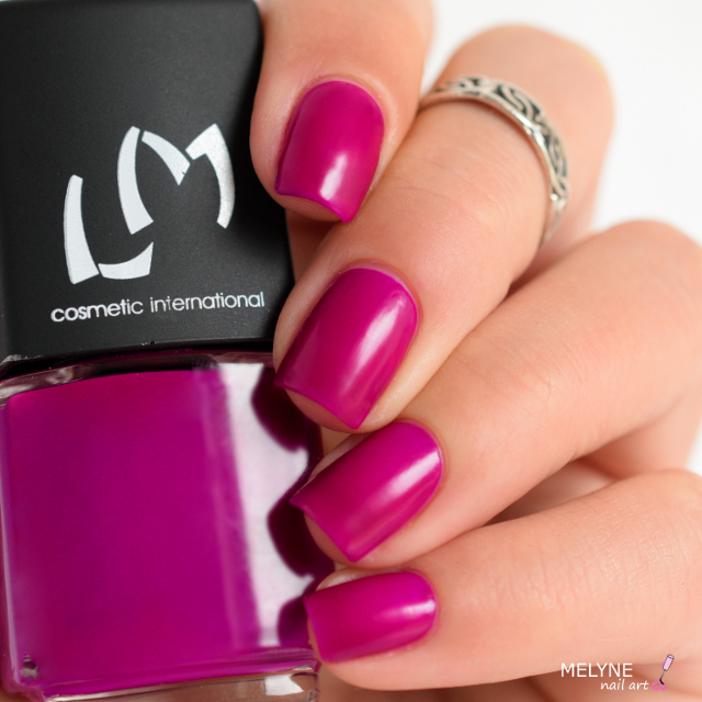 LM Cosmetic Hippie