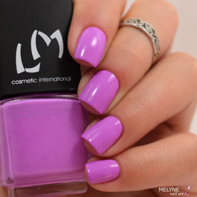 LM Cosmetic Purple Twist 1