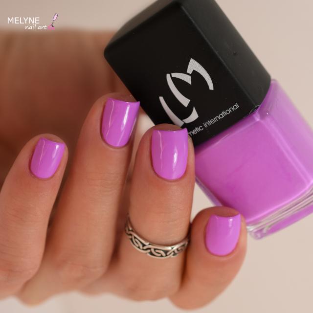 LM Cosmetic Purple Twist