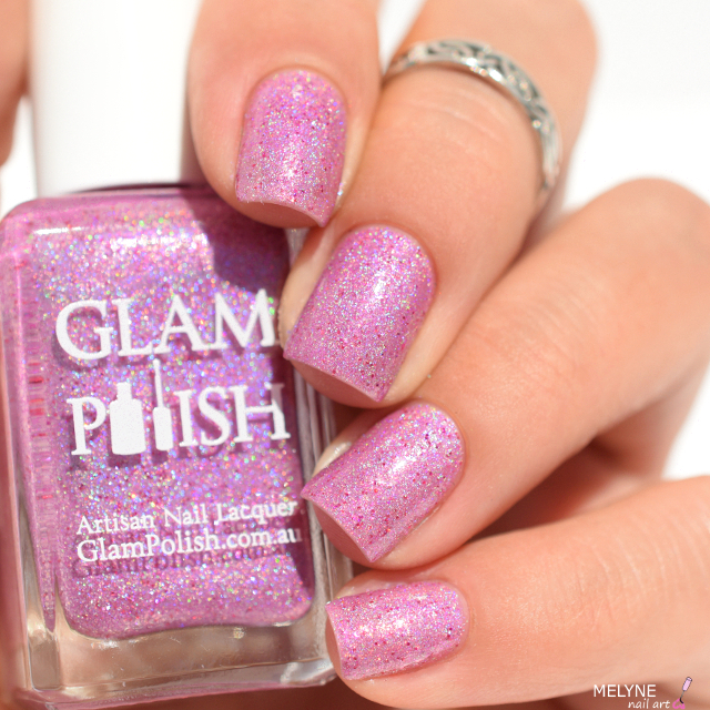 Glam Polish Did You Catch That