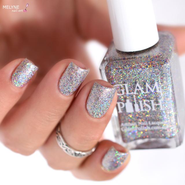 Glam Polish I'm Shore You Did