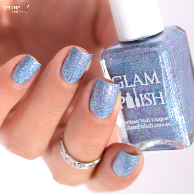 Glam Polish Mermaid For Me