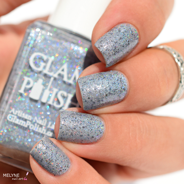 Glam Polish Not On Porpoise