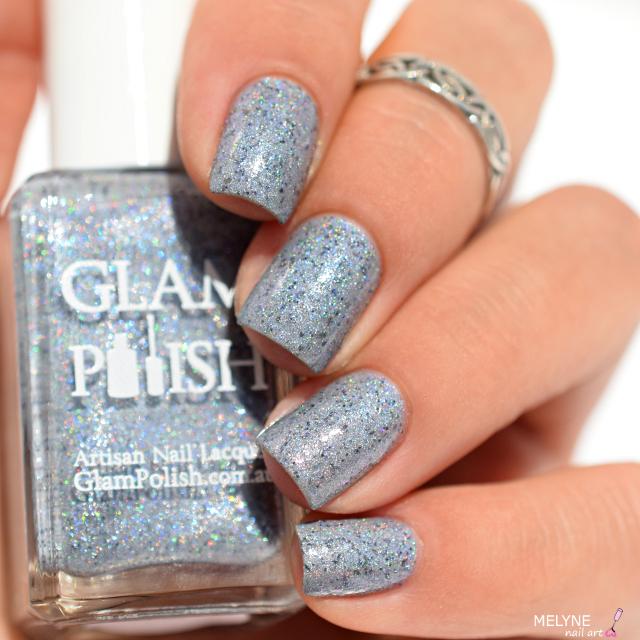 Glam Polish Not On Porpoise