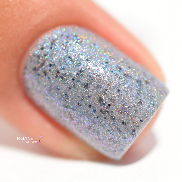 Glam Polish Not On Porpoise 6