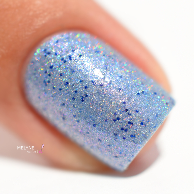 Glam Polish Oh Whale