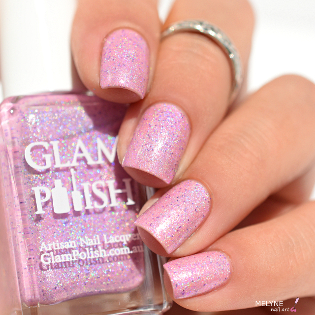 Glam Polish Sealiest Thing I've Ever Heard