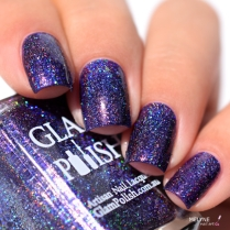 Glam Polish Dooms Day