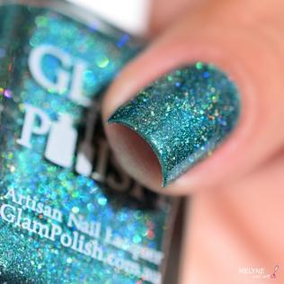 Glam Polish It's Alive!