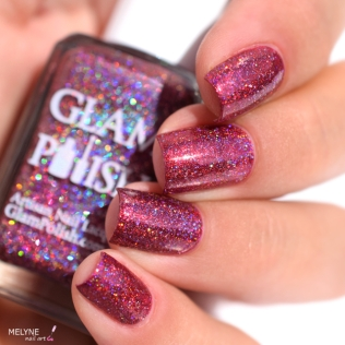 Glam Polish Scar Tissue