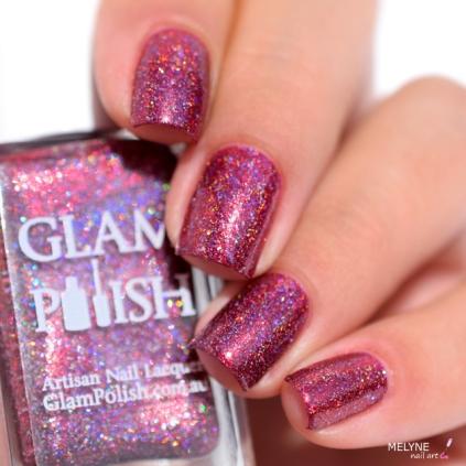 Glam Polish Scar Tissue
