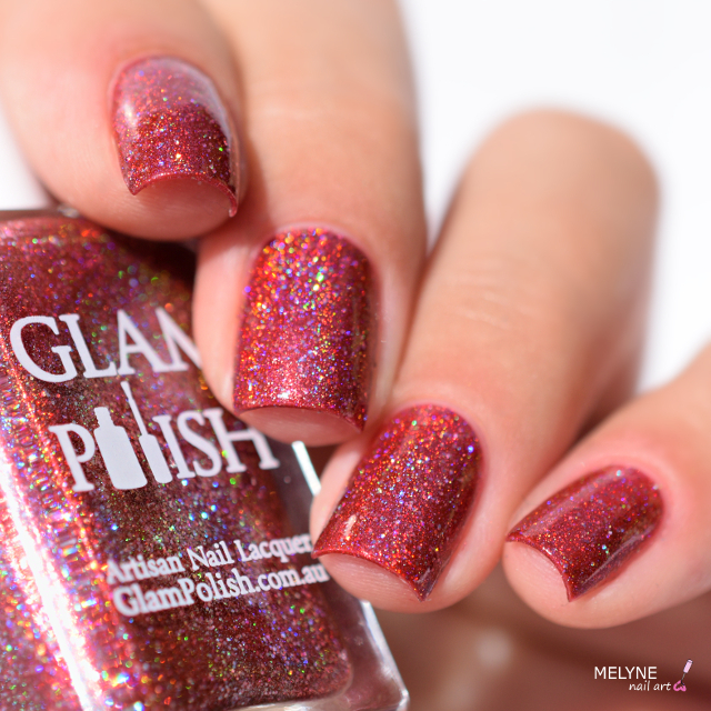 Glam Polish Trinity