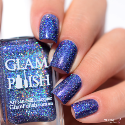 Glam Polish Truth Be Told