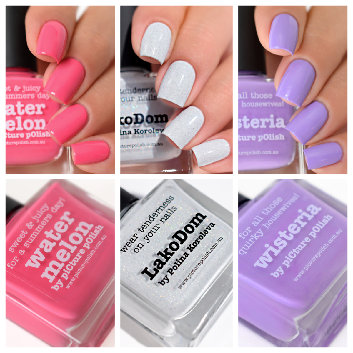 My Picture Polish