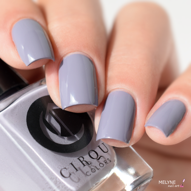 Cirque Colors DECO