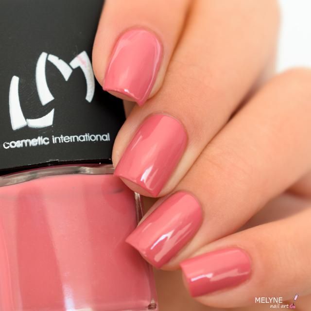 LM Cosmetic Bolero