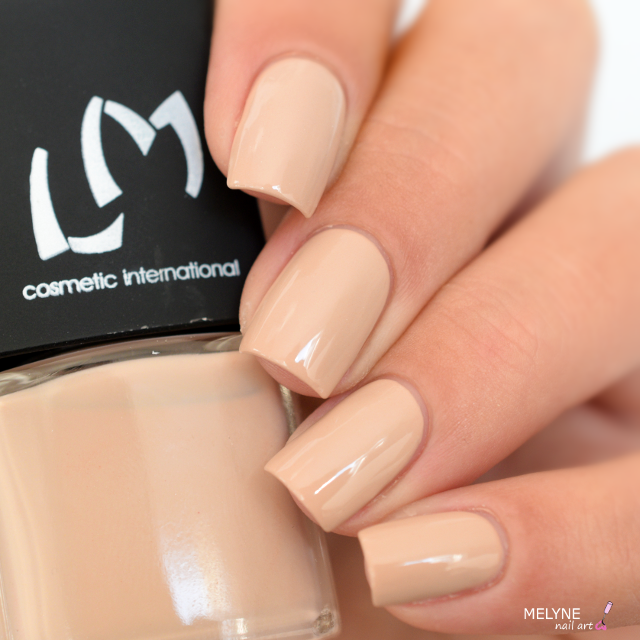 LM Cosmetic Samba