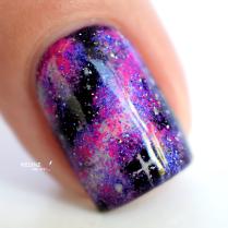 Galaxy nails 3