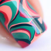 Gougoutte nail art color club 1