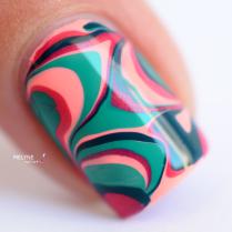 Gougoutte nail art color club
