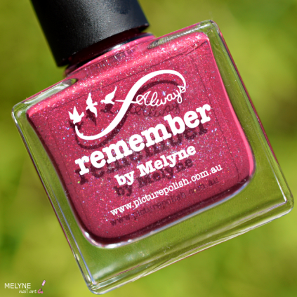 Picture Polish Remember 14