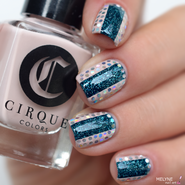 nail-art-paillette-holo-cirque-colors-1