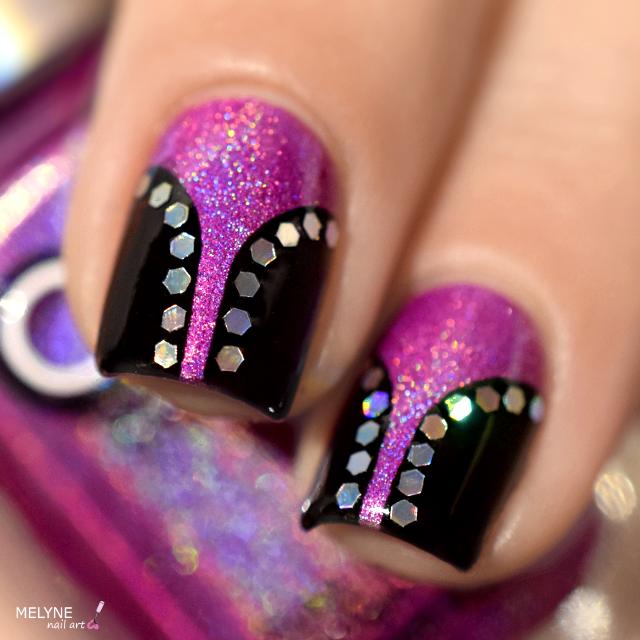 nail-art-effet-corcet-paillete-color-club-celestial-4