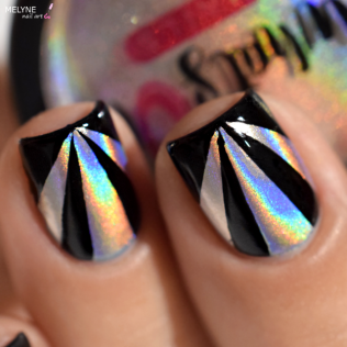 nail-art-triangles-holographic-powder-14