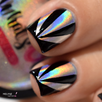nail-art-triangles-holographic-powder-15